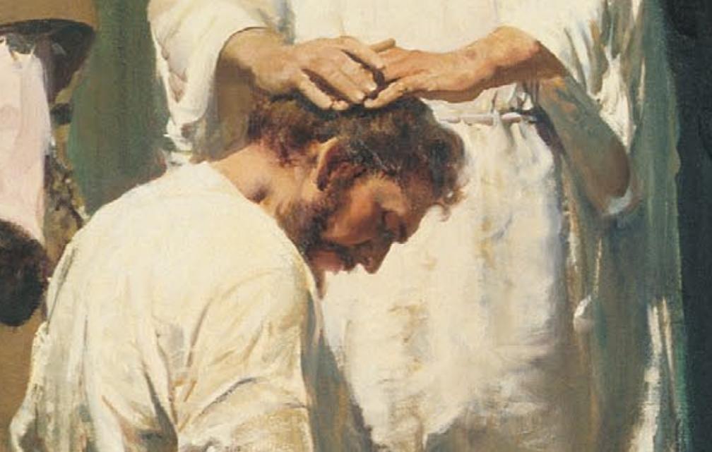 The Priesthood Story of Joseph Smith: